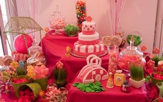 Ideas para entretener a los niños en las bodas de Casa de Oficios