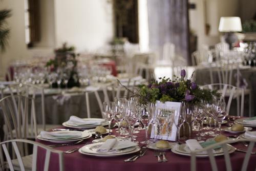 boda coco alvear laurel catering