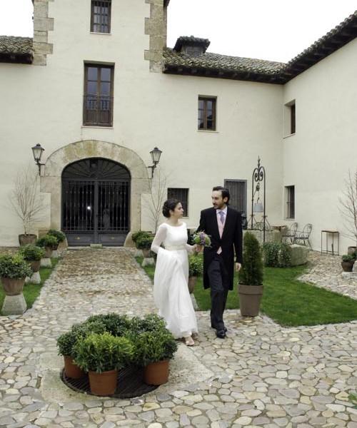 Boda Belén y Julio, y su preciosa boda de otoño!!