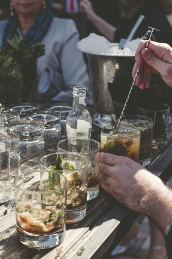 cocktails casa de oficios