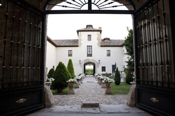 ¿Vas a casarte en Madrid? Elige la finca más adecuada a tu estilo.