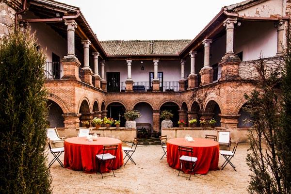 palacio de hoyuelos laurel catering