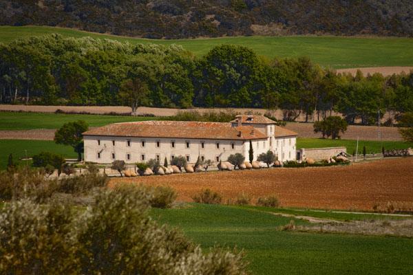 Finca Casa de Oficios: una boda madrileña con encanto