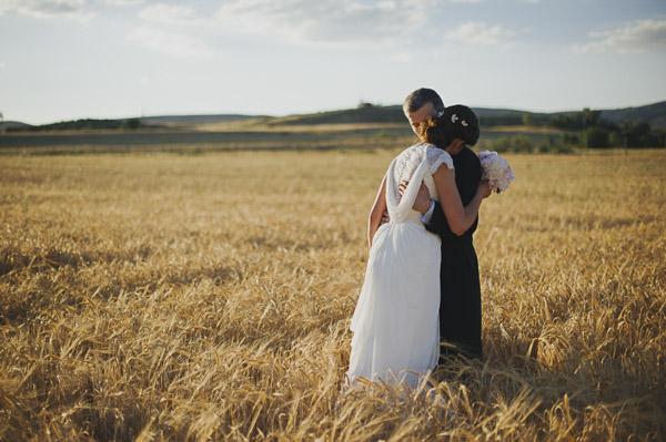 Ideas originales para incluir algo viejo en tu boda