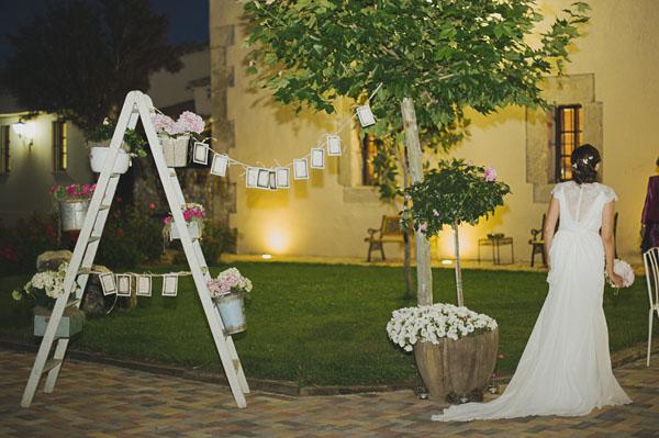 volvoreta bodas