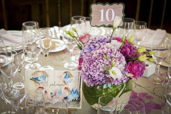 Casa de Oficios: el mejor catering de boda II