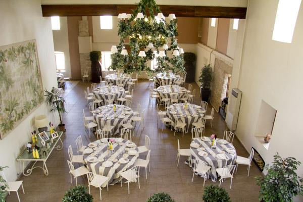 ¿Quieres celebrar tu boda en una finca de Madrid y que todo salga impecable? Tu opción ideal es la Finca Casa de Oficios.