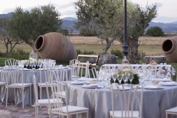 Decoración para bodas: tendencias del 2015.