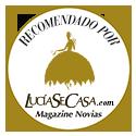 Recomendado por Lucia se casa