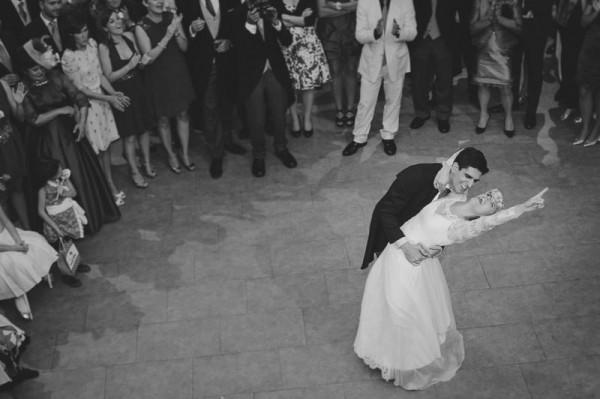 Cómo elegir entre una boda mediana y una boda grande