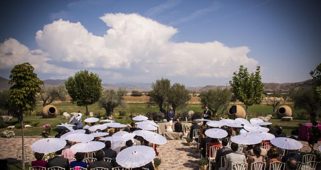 cómo sorprender a los invitados a tu boda