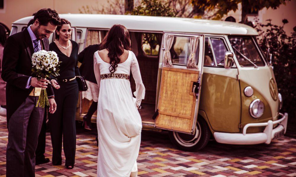 Más allá de las bodas temáticas