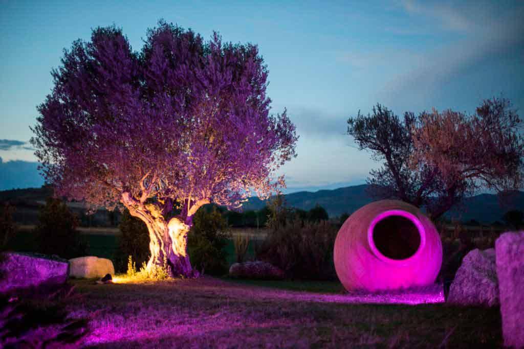 finca-bodas-casa-oficios-detalle-jardin-noche